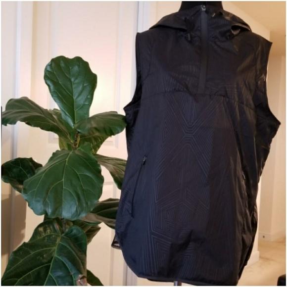 b3c20134de766 Ivy Park Jackets & Coats   Linear Print Sl Wrap Back Jacket   Poshmark